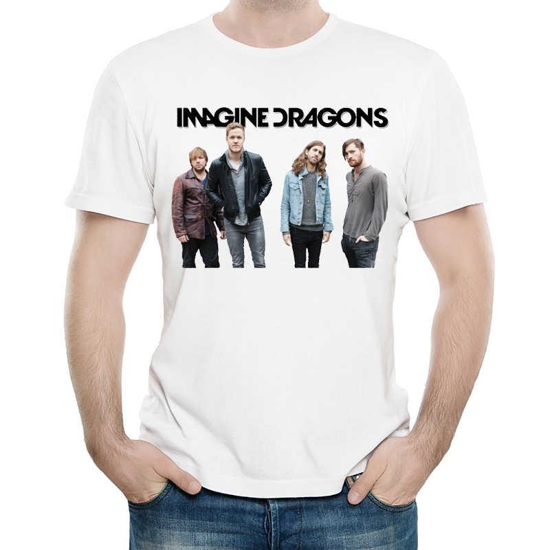 imagine dragons t-shirt logo