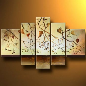 Fall Wall Decor fall art promotion-shop for promotional fall art on aliexpress