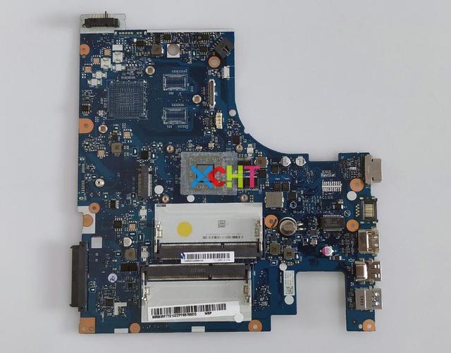 Lenovo G50 45 w E1 6010 1.35 GHz CPU ACLU5/ACLU6 NM A281 Laptop Anakart Anakart için Test