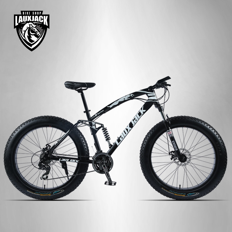 LAUXJACK Mountain Bike Gordura 26