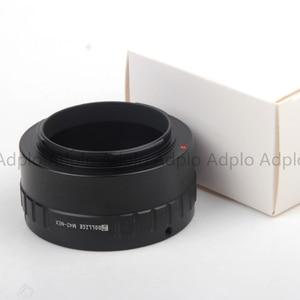 Image 3 - ADPLO 011050, חליפה עבור M42 For Sony NEX מצלמה, עדשת מתאם עבור M42 כדי NEX