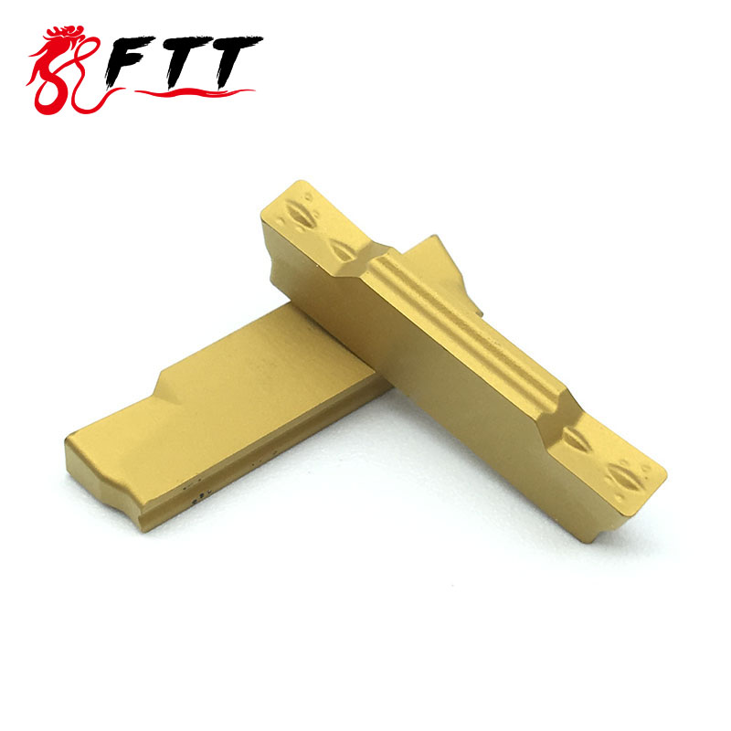 MGMN300 MGMN400 MGMN500 M Grooving Turning Cutting Tool Parting Off High Quality Carbide Insert MGMN