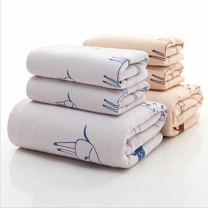 100% algodón Alpaca transpirable absorbente Toalla de baño Toalla de playa para adultos de secado rápido suave grueso alto absorbente antibacteriano