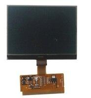 For Audi LCD Display A3 A4 A6 S3 S4 S6 VW VDO For Audi VDO LCD