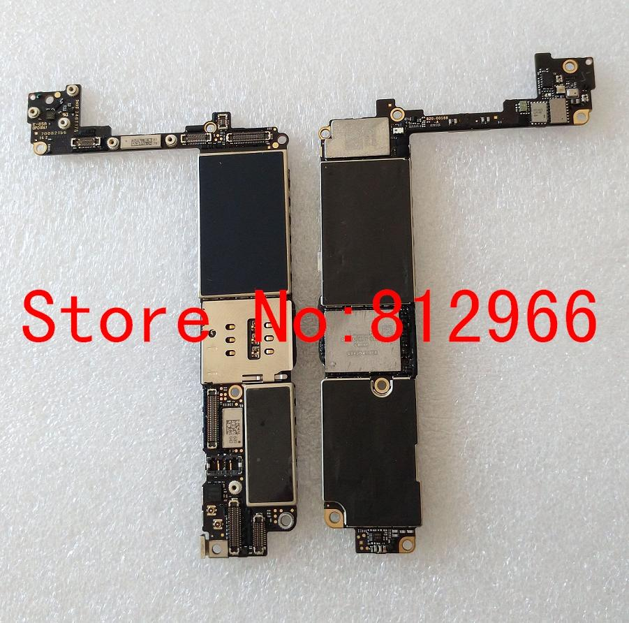 Dummy Model Motherboard For iPhone 7 plus 7P 7+ 7plus 5 5