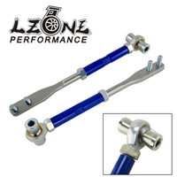 LZONE ADJUSTABLE FRONT PILLOW TENSION ROD/ARM For 89 98 NISSAN 240SX S13 S14/300ZX JR9836