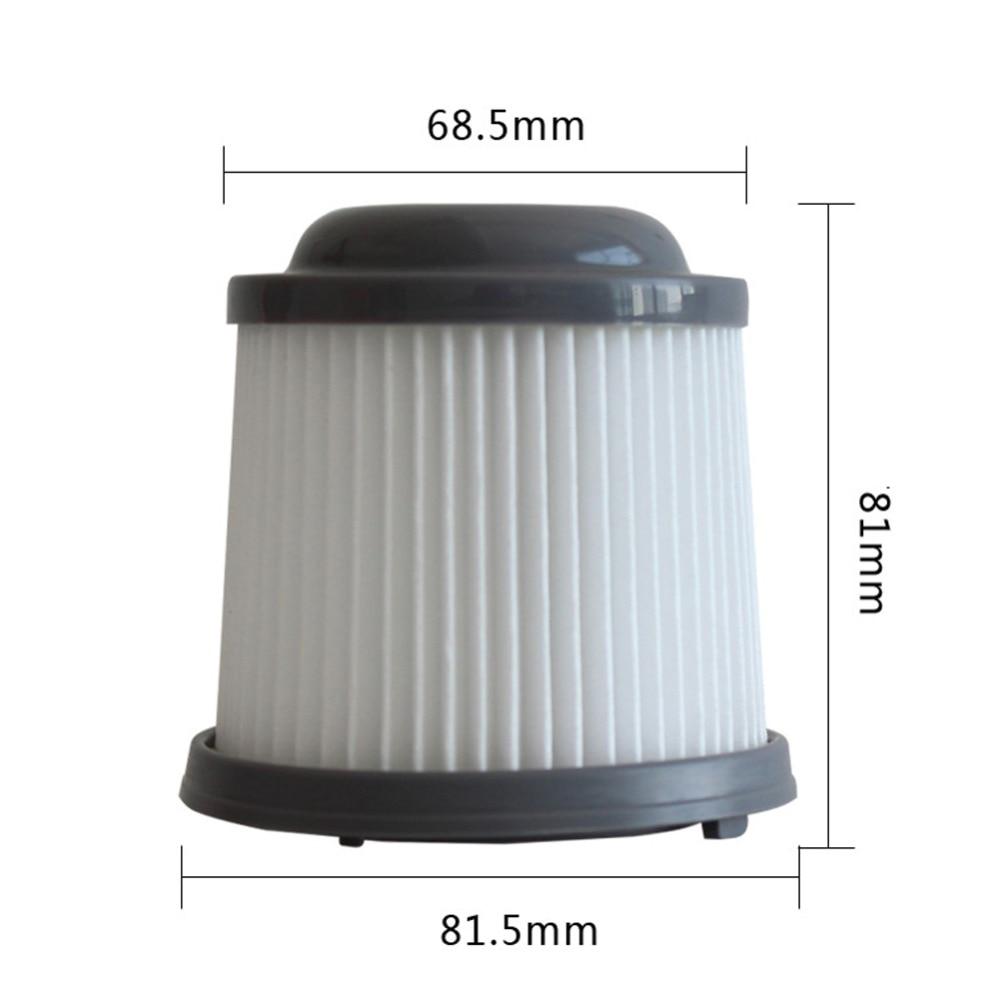 VF90 HEPA Filter For Black &Decker PVF110 PHV1210 PHV1210P PHV1210B PHV1210L-A9 PD1820LF PD1820LG PHV1810 PD1420L Part# 90552433