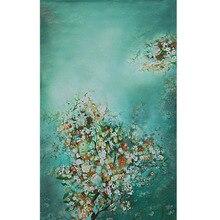 3x5ft белый цветочный цветы фотографии фон винил Аксессуары для фотостудий