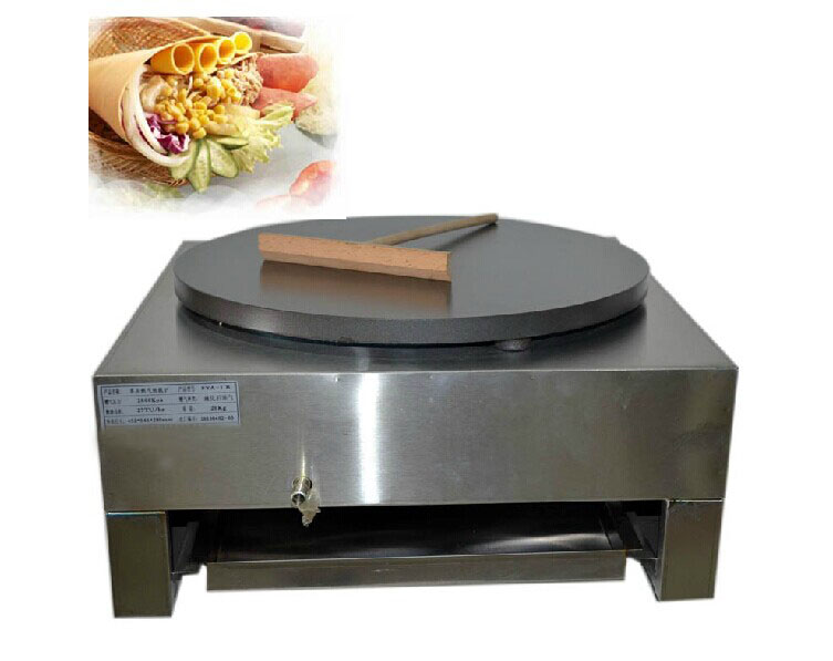 Free shipping~Commercial Gas crepe maker  , MOTHERS CREPE , french crepes pancakes maker