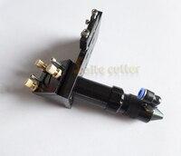 Novo Tipo de Laser de Co2 Cabeça de Montagem 20mm Espelho 20mm Lente de Foco Focal 63.5 & 101 Integrativa Conjunto|lens express|lens assembly|laser engraving & cutting machine -