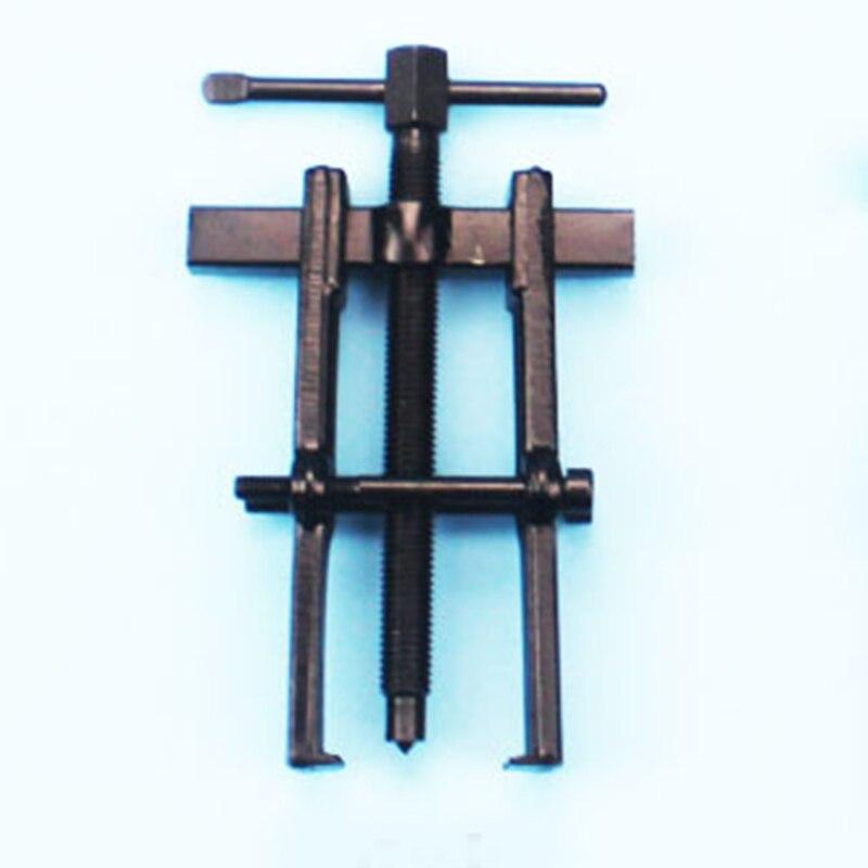 Due Armature Cuscinetto Estrattore Jaw Gear Armatura Remover Extractor Nero Design Ergonomico Kit Auto Jaw Gear Riparazione