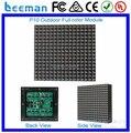 Leeman P10 RGB módulo LED 160 mm x 160 mm publicidade P10 ao ar livre RGB LED de produto