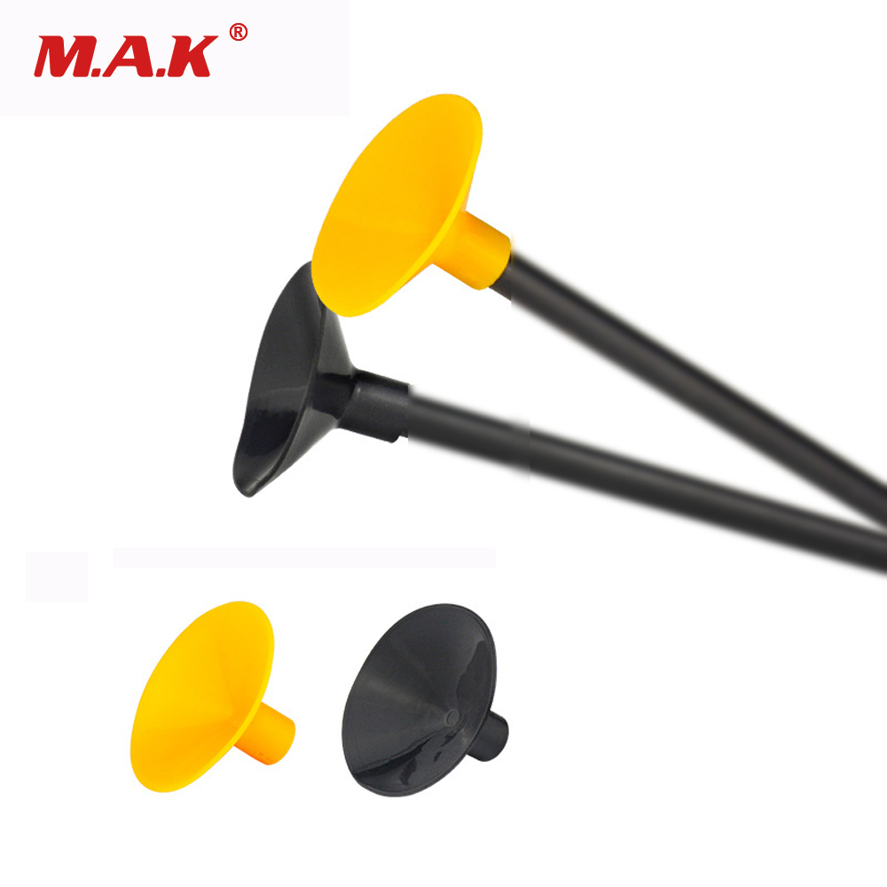 12 Pcs Rubber Soft Arrow Head Sucker Portable Rubber Replacement Suction Cup Arrowhead Point For Children Toy Archery