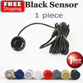 22mm Sensor Black Red Blue Silver Gold White Gray Champagne Gold Color for Car Parking Sensor Kit Monitor Reverse System