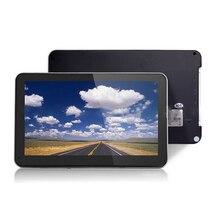Автомобильная система GPS навигации со встроенной чувствительной антенной и FM передатчиком