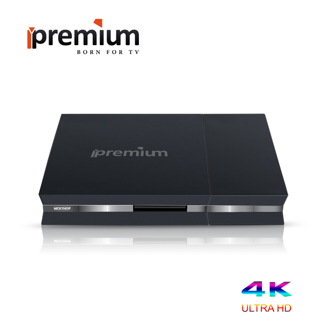 US $139 0 |Ipremium i9 pro Android TV Box Smart 4K IPTV Set Top Box With  Infinity IPTV Optional TV Box-in Set-top Boxes from Consumer Electronics on
