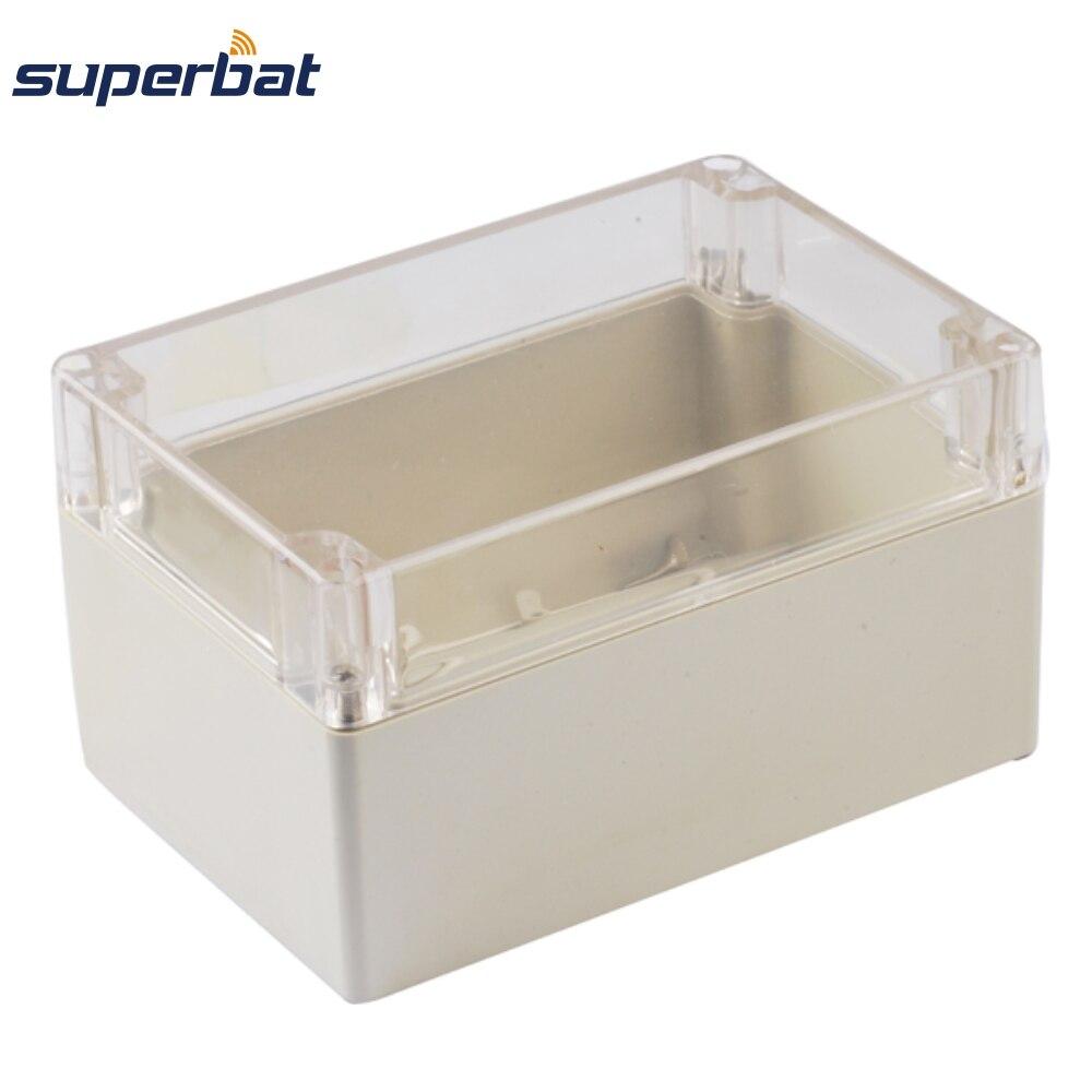 Superbat Waterproof Clear Cover 6.30