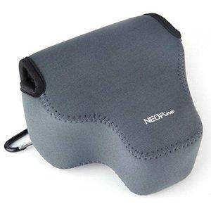 Image 5 - Neoprene Soft Waterproof Inner Camera Case Cover for Panasonic Lumix FZH1 FZ85 FZ82 FZ80 FZ300 FZ330 Camera