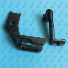 SINGER 111W 211W WALKING FOOT BACK CUT OUT WELT FOOT # S68  important: choose you wanted size from product description.