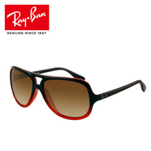 Original RayBan Brand RB4162 Glassess RayBan Men/Women Retro Sunglasses