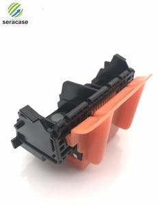 Image 3 - Tốt Nhất QY6 0082 Đầu In Đầu In Cho Máy Canon MG5520 MG5540 MG5550 MG5650 MG5740 MG5750 MG6440 MG6600 MG6420 MG6450 MG6640 MG6650