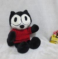 Felix The Cat Memory of 80s Cartoon Classical Plush Toy 28cm