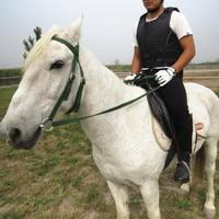 Classic Equestrian Horse Halter Head Collar Halters Full Horse Bridle For Horse Racing Equipment Riding Accessories
