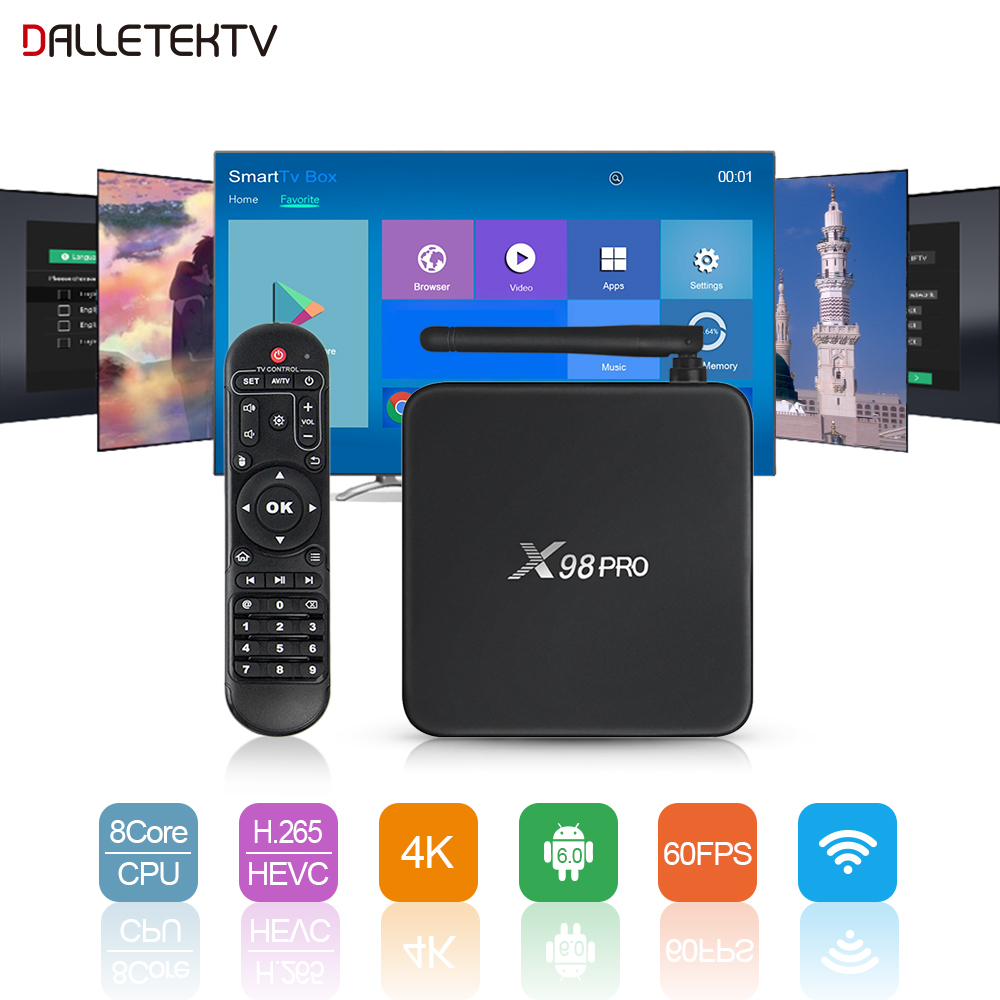 Set Top Box X98 Pro Android TV Box S912 2+16G 3+32G Support BT 2.4G+5.8G Dual-Band WiFi TV Receiver Media Player 4K H.265       Set Top Box X98 Pro Android TV Box S912 2+16G 3+32G Support BT 2.4G+5.8G Dual-Band WiFi TV Receiver Media Player 4K H.265