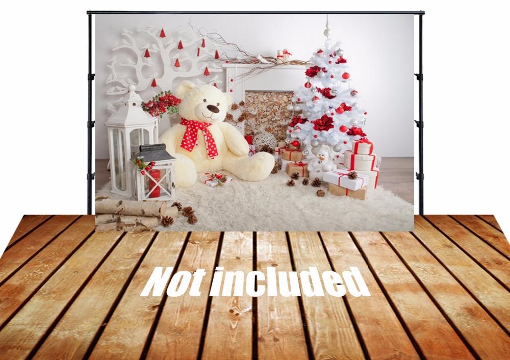 5X7ft Horizontal hot sale Art fabric backdrop photography background Christmas newborn backdrop D-3356