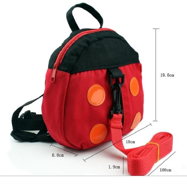 Batman Baby Harness Children Backpack boys School Bags Newborn Walking Safety Kids backpacks Reins Satchel Rucksacks