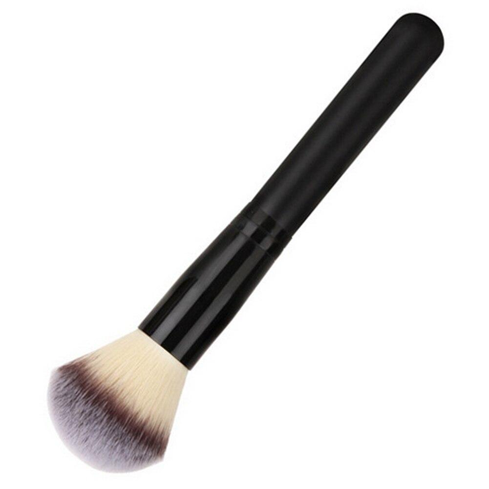 Основа для макияжа лица Расчёски для волос Мягкий Волокно деревянной ручкой Косметическая пудра Румяна Расчёски для волос Уход за кожей ли... ...