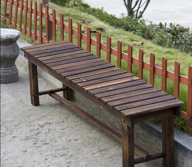 Pleasing Cheap Outdoor Lounge Chair Wood Preservative Double Park Benches Benches Chairs Wooden Bathroom Stool Child In Patio Benches From Furniture On Alphanode Cool Chair Designs And Ideas Alphanodeonline