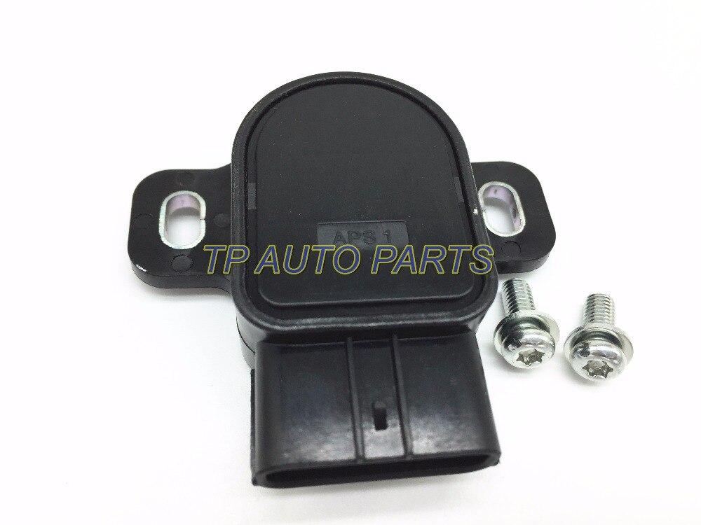 NEW Accelerator Pedal Sensor Fit for Honda 2004-2008 Acura TL/&TSX 37971RBB003 US