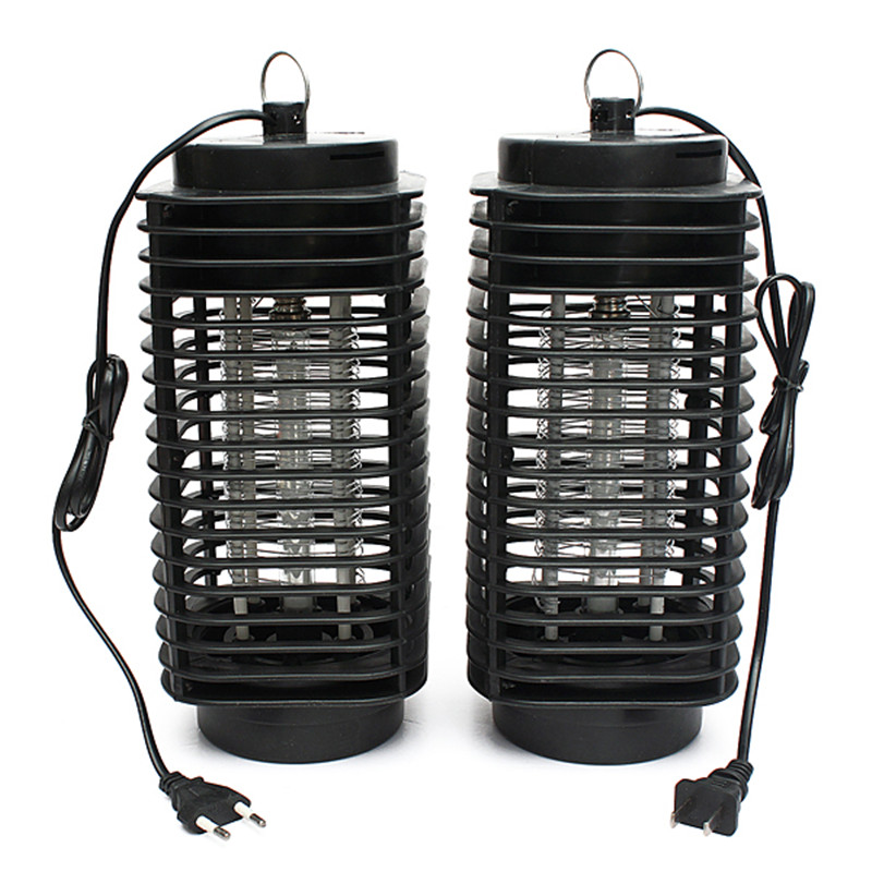Black 110V 220V Electronic Mosquito Insect Killer Lamp LED Night Light  Flying Insect Zapper Bug. Compare Prices on Insect Zapper Light  Online Shopping Buy Low