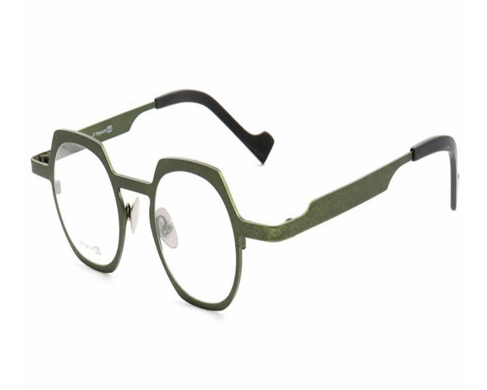 Mongoten Brillen Multi Neue Unisex Lesen Qualität Hohe Vollrand B brennweite In Von Progressive titanium Der Retro Sehen Nähe Weit zxrPzfwq