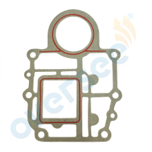 Oversee Aftermarket 11433-93911 GASKET, UNDER O For SUZUKI Outboard Engine
