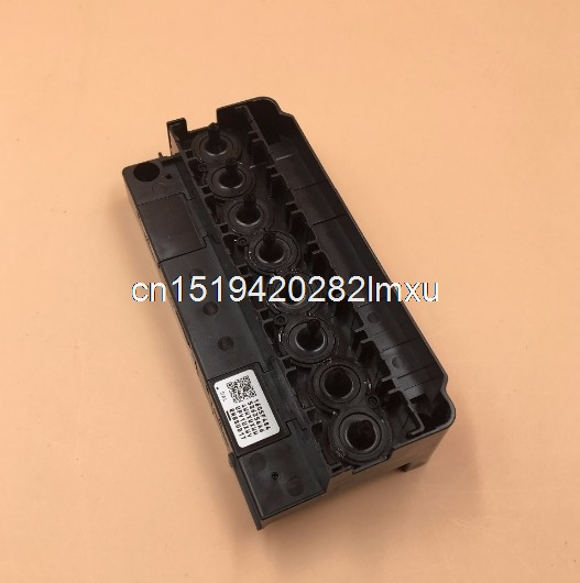 for <font><b>Epson</b></font> DX5 F158000 F160010 F187000 Water Printhead Pirnt <font><b>head</b></font> Manifold / Adapter For 4800 4880 7800 9800 <font><b>print</b></font> <font><b>head</b></font> adapter image