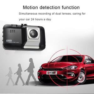 Image 5 - داش كام سيارة 1080P بوصة HD سيارة كاميرا مسجل قيادة 140 زاوية واسعة جهاز تسجيل فيديو رقمي للسيارات مركبة داش كاميرا G الاستشعار