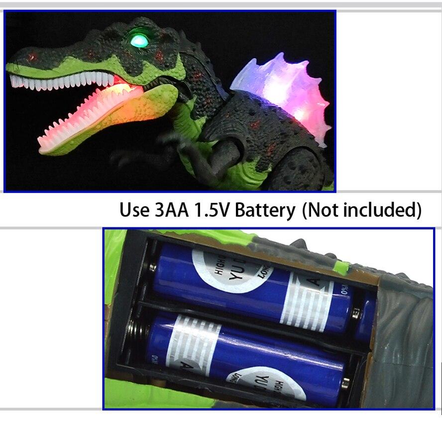 bateria operado criança crianças presente