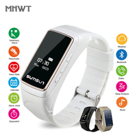 Original MNWT Watch B7 Smart Sports Watches & Headset Function Wristwatches Women Men Multi functional bracelet For iOS Android