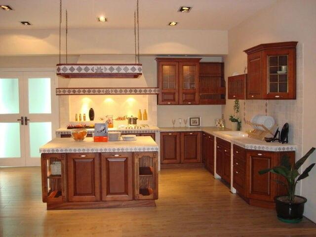 Stile antico mobili da cucina in Stile antico mobili da cucinada ...