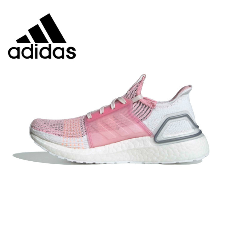 Original Authentic Adidas ULTRABOOST 19 Womens Running Shoes Comfortable Outdoor Breathable Shoes Lightweight Wear F35283Original Authentic Adidas ULTRABOOST 19 Womens Running Shoes Comfortable Outdoor Breathable Shoes Lightweight Wear F35283