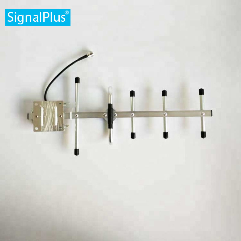 lorawan 868mhz yagi antenna high gain 9dBi for long range transmission 915MHz yagi Outdoor antenna best