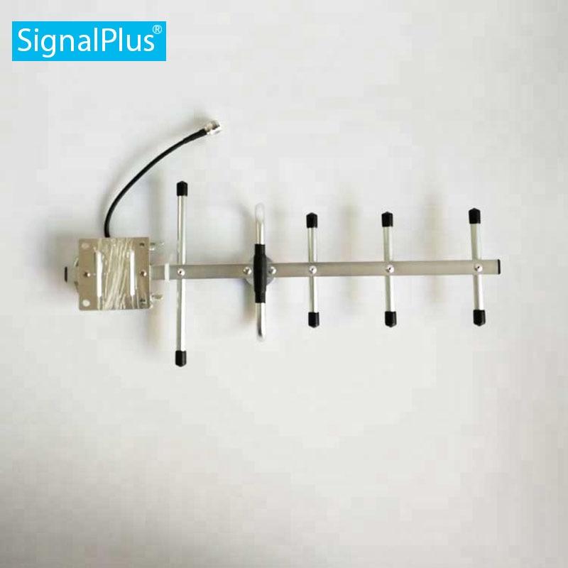 Lorawan 868mhz Yagi Antenna High Gain 9dBi For Long Range Transmission 915MHz Yagi Outdoor Antenna Best Quality 2pcs/lot