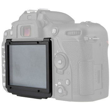 Japanse Optische Glas LCD Screen Protector Cover voor NIKON D7500 DSLR Camera