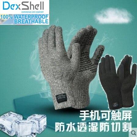 все цены на Men/women high quality Techshield breathable coolmax running waterproof/windproof skiing snow touchscreen outdoor sport gloves онлайн