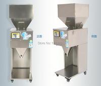 10-1000G Grote-Schaal Van Kwantitatieve Machines  Automatische Poeder Vulmachine  geneeskunde Vulmachine Voedsel Vulmachine