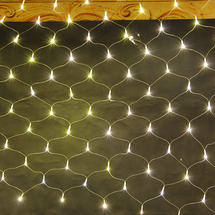 все цены на 8 Modes 110V/220V Super Bright LED Net Mesh String Light Xmas Lights Garden Wedding Holiday Lighting 1.5Mx1.5M 3Mx2M 4.2Mx1.6M онлайн