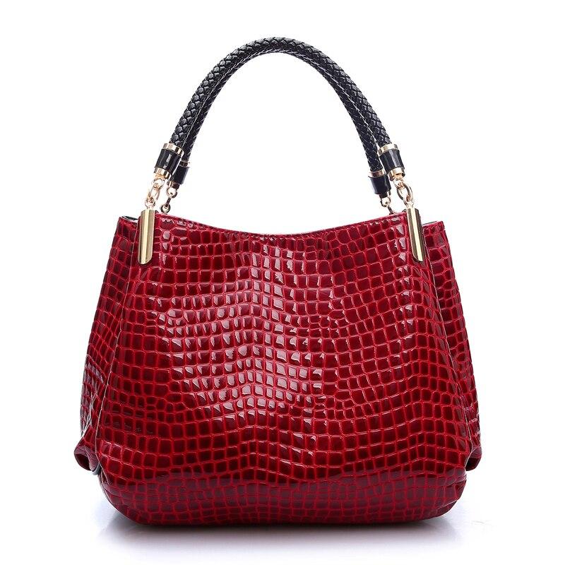 2018 fashion PU leather women handbag women leather handbags elegant lades handbag women shoulder bag women