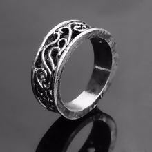 ФОТО 9 styles dark souls 3 darkmoon ring cosplay finger rings men jewelry